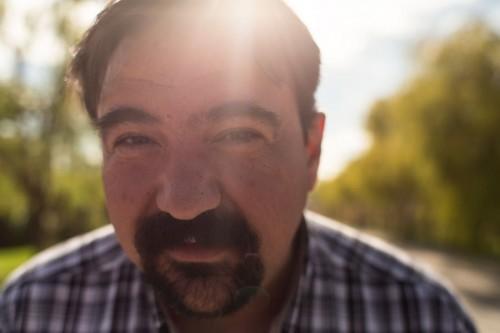 Nicholas Canegalli (Trelew 2015)