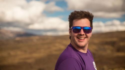 Rhun Llewelyn (Craig Goch 2015)